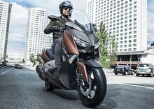 Nuovo Yamaha X-MAX 300