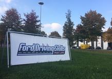 Ford Driving Skills for Life: la sensibilizzazione alla responsabilità mentre si guida