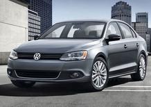 Volkswagen Jetta m.y. 2011