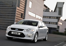 Ford Mondeo restyling - M.Y. 2011