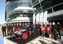 65 Audi per calciatori e dirigenti dell'A.C. Milan