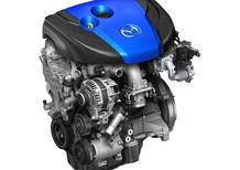 Mazda SkyActiv: -30% di emissioni entro il 2015