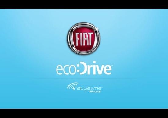 Fiat eco:drive - vis à vis con Giorgio Neri
