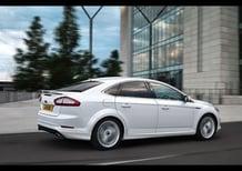 Ford EcoBoost: 160 CV per Mondeo, Galaxy ed S-Max