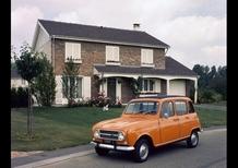 Renault 4: nel 2011 compirà 50 anni