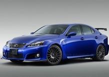 Lexus: cinque concept al Tokyo Motor Show