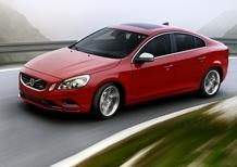 Volvo V60 ibrida plug-in: su strada nel 2012