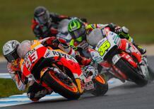 MotoGP. I nuovi orari del sabato a Phillip Island