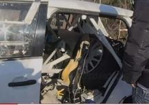 F1: brutto incidente per Robert Kubica