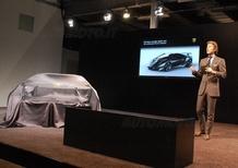 Lamborghini Aventador - vis à vis con Stephan Winkelmann