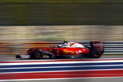 Ferrari f1 news qualifiche 1