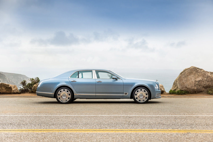 Bentley Mulsanne (2010->>) (3)