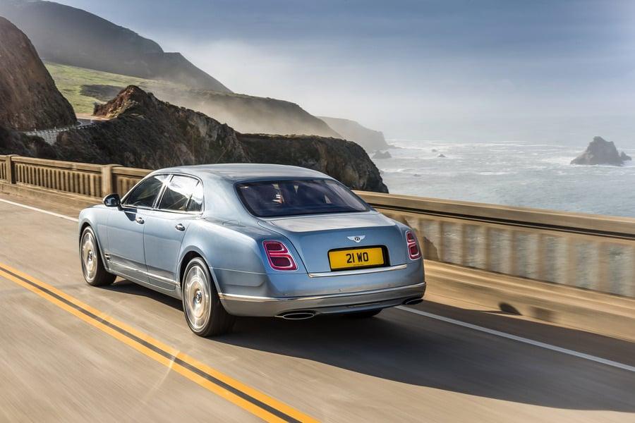 Bentley Mulsanne (2010->>) (2)