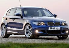 BMW Serie 1 (2004-12)