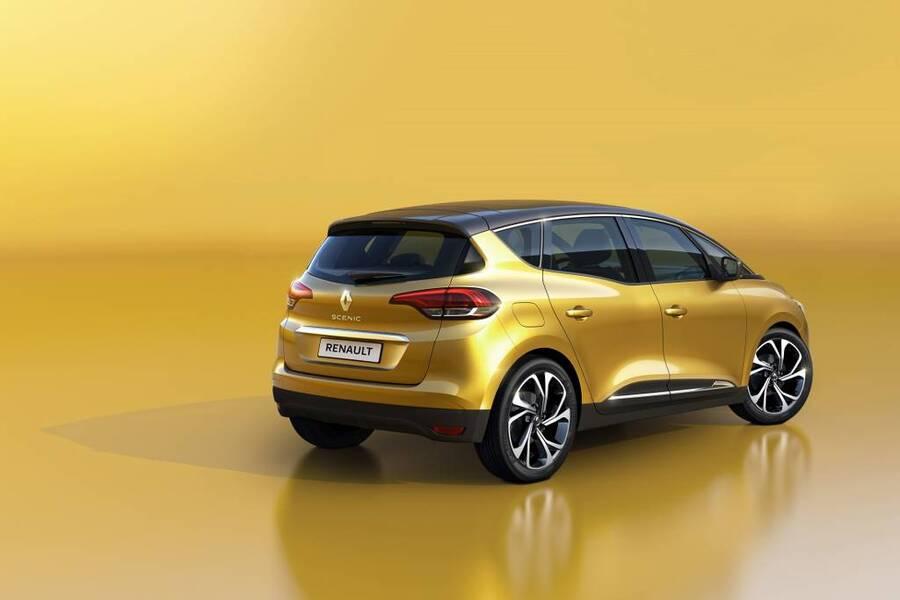 Renault Scénic (3)