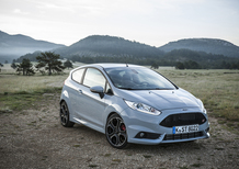 Ford Fiesta ST200: la più potente di sempre [Video]
