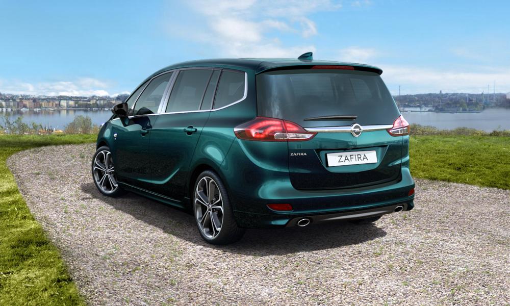 Opel Zafira (5)