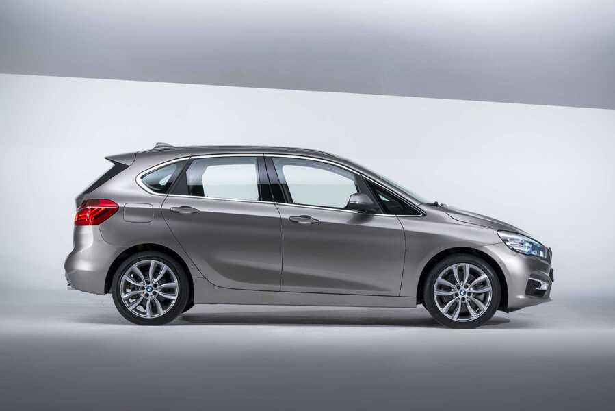 BMW Serie 2 Active Tourer (3)