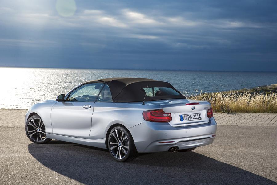BMW Serie 2 Cabrio (3)
