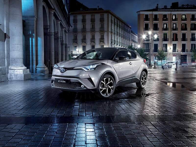 Toyota C-HR (2016->>) (3)