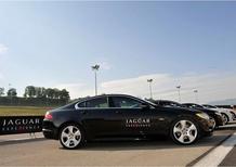 Jaguar Experience 2011: il 24 maggio ad Imola
