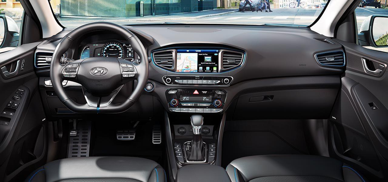 Hyundai Ioniq (5)