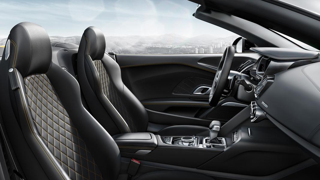 Audi R8 Cabrio (5)