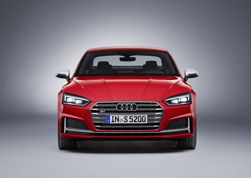 Audi S5 Coupé (2)