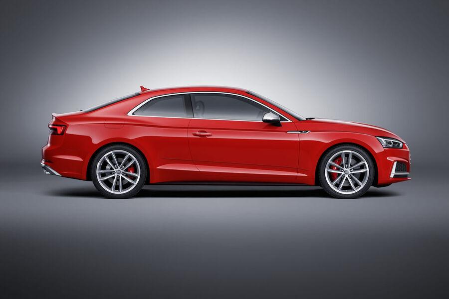 Audi S5 Coupé (4)