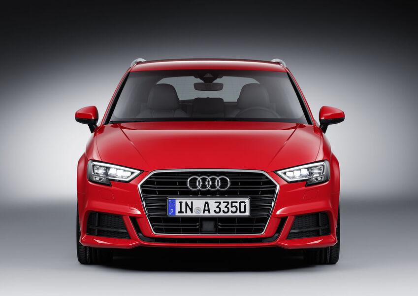 Audi A3 Sportback (3)