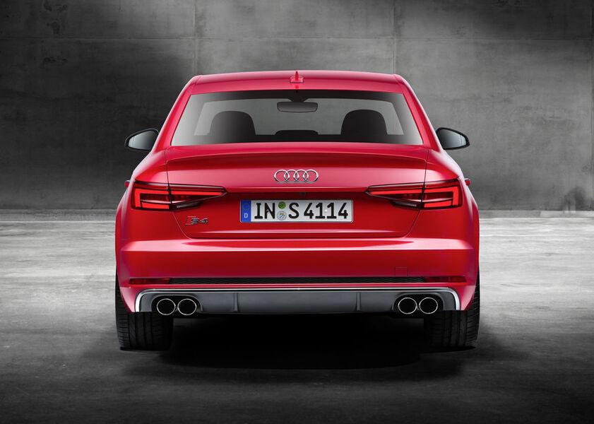 Audi S4 (5)