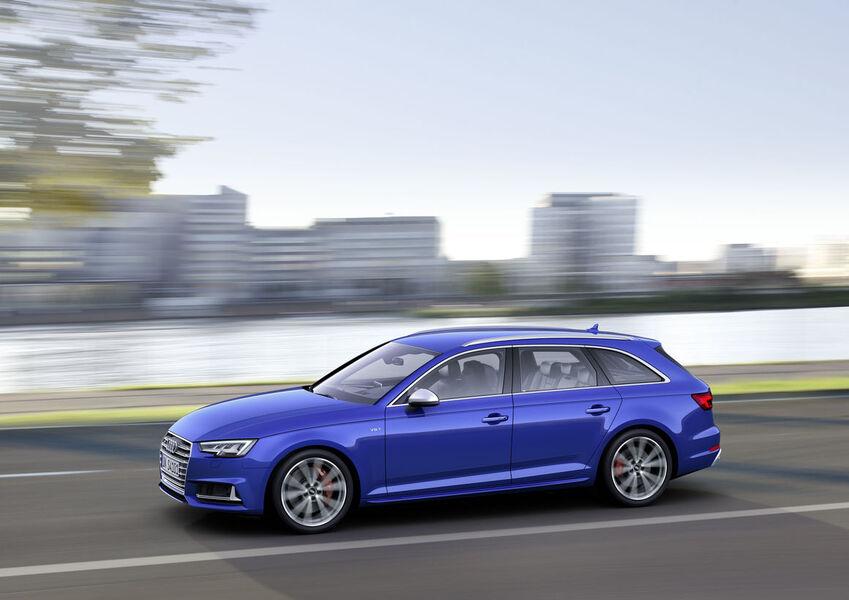 Audi S4 Avant (5)