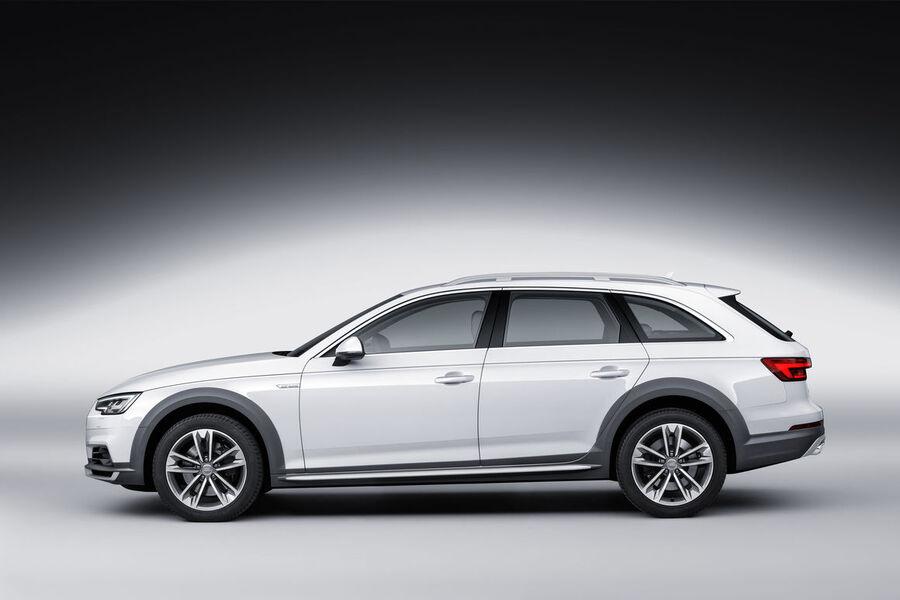 Audi A4 allroad (4)