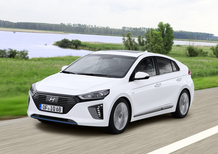 Hyundai Ioniq Hybrid 2016 [Video Primo Test]