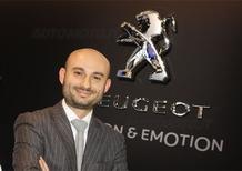 Usato Peugeot: vis à vis con Marco Ostuni