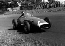 24 giugno 2011: 100 anni dalla nascita di Fangio