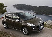 Peugeot 3008 e 5008 1.6 e-HDi FAP