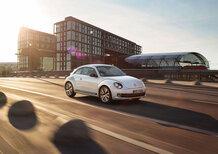 Volkswagen Maggiolino: si chiamerà così in Italia la nuova Beetle