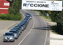 Ypsilon for You: una miglior mobilità a Riccione grazie a Lancia