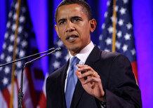 Obama: 2 miliardi di dollari per l'auto elettrica e a gas?