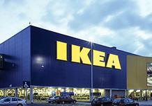 Ikea: in USA nuovi punti di ricarica per auto elettriche