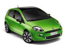 Fiat Punto M.Y. 2012: listino prezzi