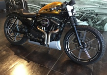 Harley-Davidson: al via Battle of the Kings, terza edizione