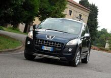 Peugeot 3008 1.6 HDi 112 CV