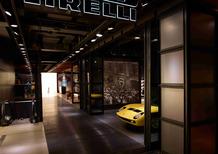 Pirelli: moda, tradizione e tecnologia nel primo flagship store a Milano