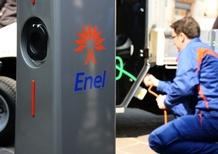 Auto elettrica: le Case chiedono uno standard per la ricarica