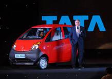 Tata: in arrivo un diesel da 35 km/l