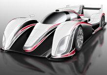 Toyota: a breve una vettura per gareggiare nell'Endurance
