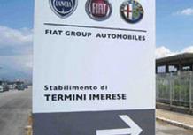 Fiat – Termini Imerese: firmato accordo d'intesa