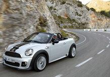 Mini Roadster: listino prezzi
